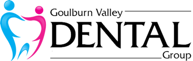 Goulburn Valley Dental Group logo
